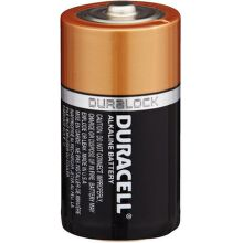 C malé mono baterie