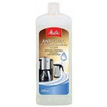 MELITTA 1500745 Anti Calc, tekutý odvápňovač
