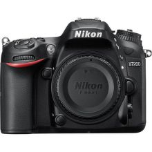 Nikon D7200 (tělo)