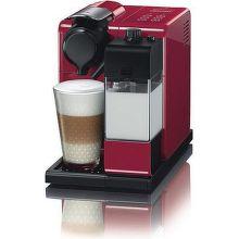 Nespresso Lattissima Touch EN 550.R (červený)