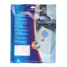 WPro UGF 005 - Papírový tukový filtr s indikací