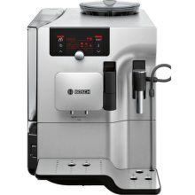 BOSCH TES80329RW VeroSelection (nerez) - Automatické espresso