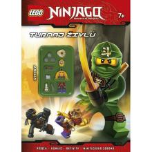 Albatros Lego NinjaGo - Turnaj živlů