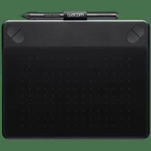 Wacom Intuos Comic Pen&Touch S, CTH-490CK (černý)