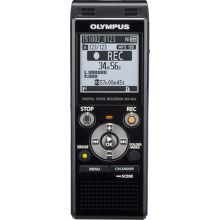 Olympus WS-853 (černý)
