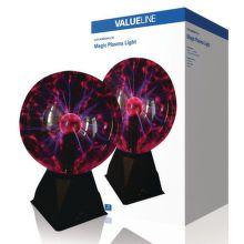 Valueline VLPLASMABALL10 - plazma koule