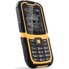 MyPhone Hammer 2 Dual SIM (oranžový)
