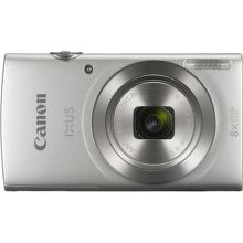 Canon IXUS 175 (stříbrný)