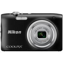 Nikon Coolpix A100 (černý)