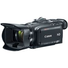 Canon Legria HF-G40 (černá)