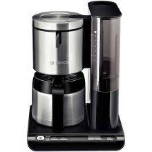 BOSCH TKA8653 (černá) - Překapávací kávovar