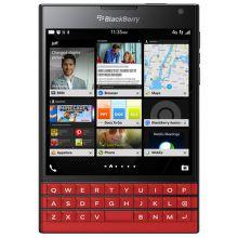 BlackBerry Passport (červený)