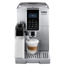 DELONGHI ECAM 350.75.S (stříbrná) - Automatické espresso