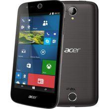 Acer Liquid M330 LTE, DualSIM (černá)