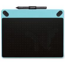 Wacom Intuos Draw Pen S, CTL-490DB (modrý)