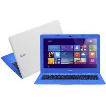 Acer Aspire One Cloudbook 11 AO1-131-C216 (bílý)