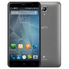 myPhone ARTIS Dual Sim (šedý)