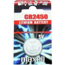 Maxell CR2450 1BP Li
