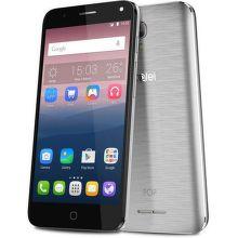 Alcatel POP 4 50501D (stříbrný)