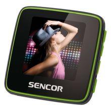 Sencor SFP 5970 (černo-zelený)