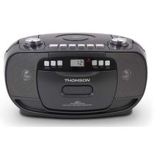 Thomson RK200CD (černý)