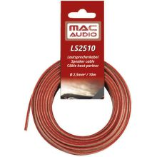 Mac Audio LS 2510 - audio kabel