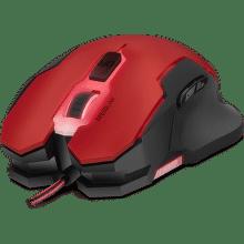 Speedlink Contus (černo-červená)