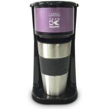 TKG CM1018L (fialová) - Překapávací kávovar
