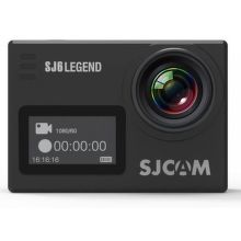 Sjcam SJ6 Legend (černá)