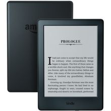 Amazon Kindle 8 Touch sponzorovaný