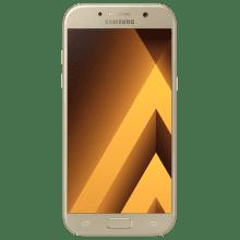Samsung Galaxy A5 2017 zlatý