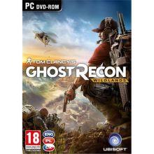 PC - Tom Clancy's Ghost Recon: Wildlands