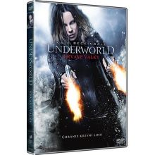 Underworld: Krvavé války - DVD film