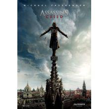 Bonton Assassin's Creed DVD