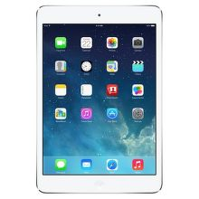 Apple iPad mini Retina Cellular 16GB (stříbrný)