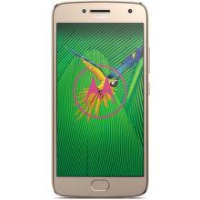 Lenovo Moto G5 Plus Dual SIM zlatý