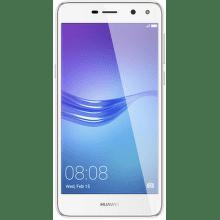 Huawei Y6 2017 bílý