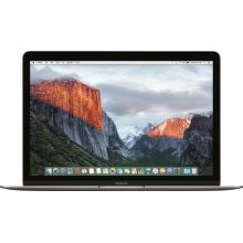 "Apple MacBook 12"" Retina Core i5 1.3GHz 8GB 512GB Intel HD615 vesmírně šedý"