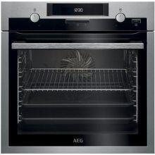 AEG Mastery SteamBake BCE451350M