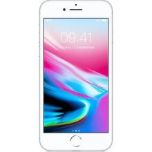 Apple iPhone 8 256GB stříbrný