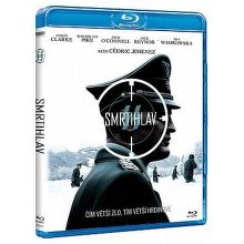 Smrtihlav - Blu-ray film