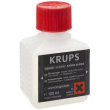 KRUPS XS 90000, čistící tekutina do KRUPS EA 9000
