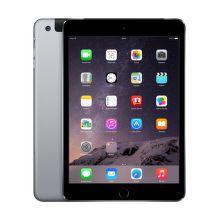 Apple iPad mini 3 16 GB WiFi + cellular (šedý)