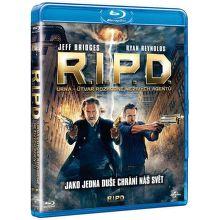 BD F - R.I.P.D.: URNA - Útvar Rozhodně Neživých Agentů