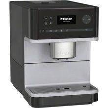 MIELE CM 6110 A OBSW (černá) - Automatické espresso