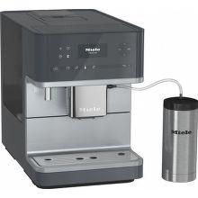 Miele CM6350 (šedá) - Automatické espresso