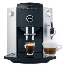 JURA IMPRESSA F55 Classic Aroma + (černá) - Automatické espresso