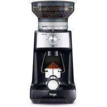 Sage BCG600 Dose Control Pro černý