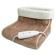 Vyhřívací deky, podušky a bačkůrky