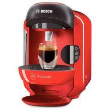 BOSCH TAS1253 Tassimo VIVY (červená) - Kapslový kávovar